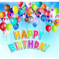 생일 축하 어린이집 유치원